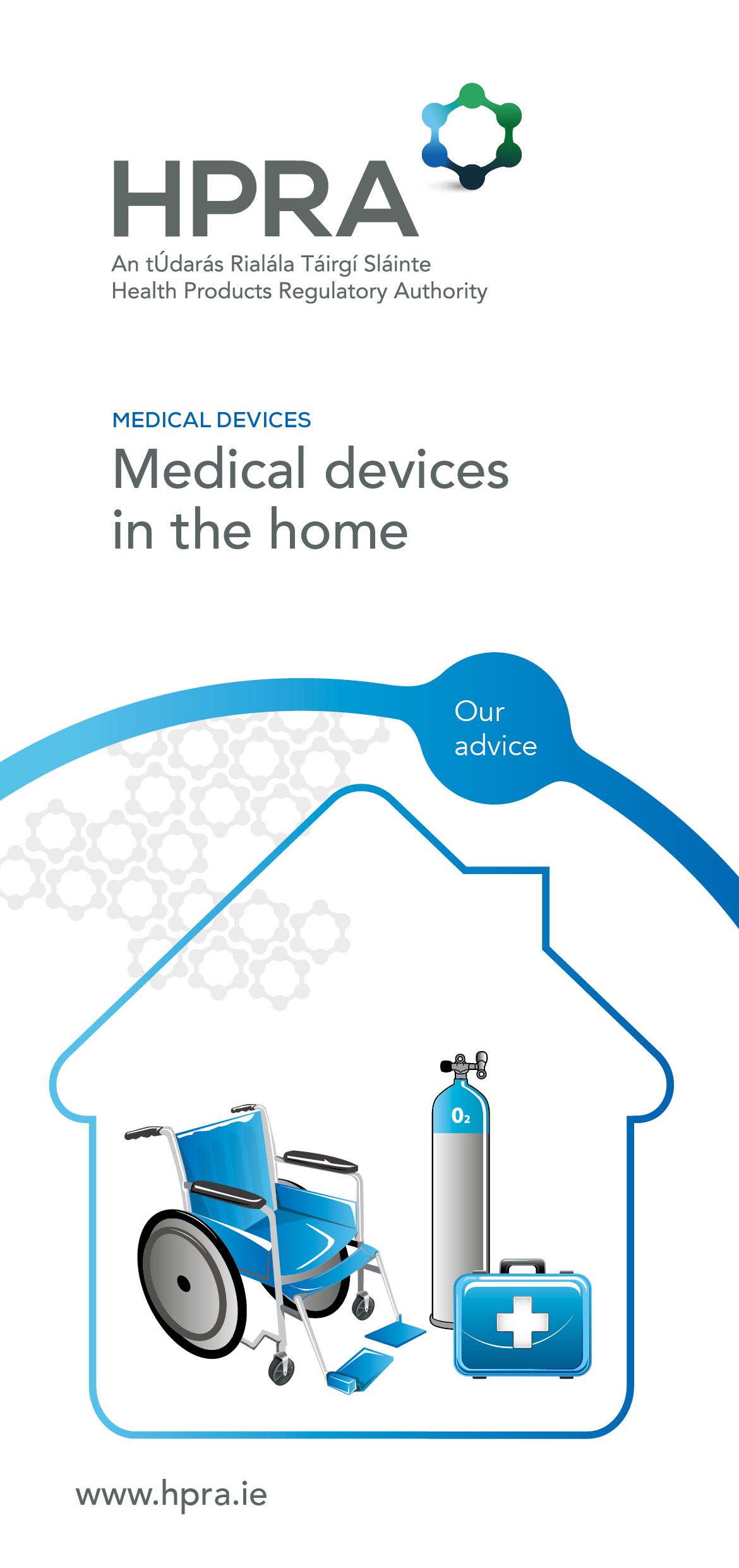 HPRA_Medical Devices_home_Cover
