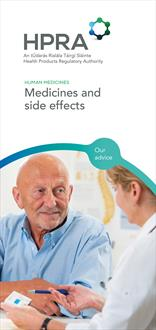 Medicines and side effects_Cover